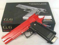 all metal airsoft pistol inder £20 Find our speedloader now!  http://www.amazon.com/shops/raeind