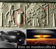 Discovery of Great Importance from Ancient Babylon! The story of this discovery begins the summer of one of ranking official who owned a large private collection of artifacts from Mesopotamia which had never been made available to the academic. Ancient Aliens, Ancient Egypt, Ancient History, European History, Ancient Greece, American History, Les Aliens, Aliens And Ufos, Aliens Guy
