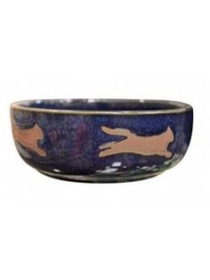 """CAT DISHES & BOWLS - SOUTHWEST MIDNIGHT SKY CAT DISH - 5"""" - ETHICAL PRODUCTS - UPC: 77234069509 - DEPT: CAT PRODUCTS"""