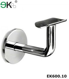 Check out this product on Alibaba.com App:Hand Rail Brackets for Round Profile Handrail(Wall Mount) https://m.alibaba.com/aEJZ73