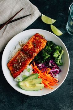 12 Healthier Mid-Week Meals To Keep On Rotation - Fat Mum Slim