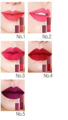 BBIA Last Lip Mousse 3.7g - Strawberrycoco