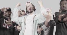 Le son Hip-Hop du jour : Lomepal – R2D2  #lomepal #rap #hiphop