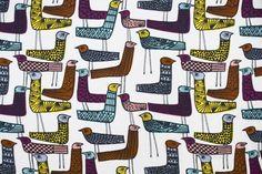 mingling: textile   minä perhonen