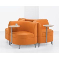 Leaf Lounge Seating