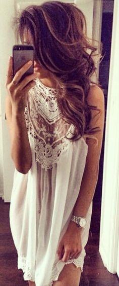 Such a pretty dress