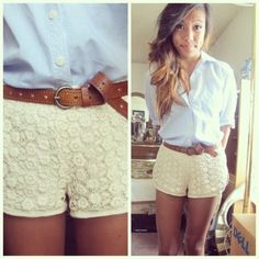 Such a cute outfit