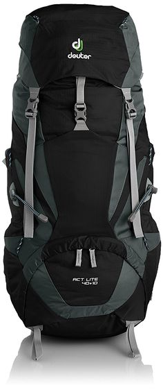 Deuter ACT Lite 40 10 Backpack >>> Quickly view this special  product, click the item shown here : Backpacks for hiking
