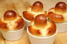 Francia briós recept Pizza Pastry, Ring Cake, Baking And Pastry, Challah, Pretzel Bites, Scones, Bakery, Muffin, Food And Drink