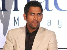 Mahendra Singh Dhoni reveals what he learned from Master Blaster!