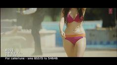 Aditi Rao Hydari From Boss Movie