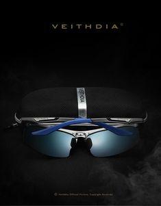 VEITHDIA 6562 - Sunglasses