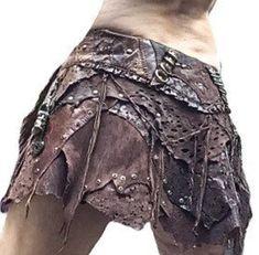 Tribal Fashion, Diy Fashion, Autumn Fashion, Fantasy Dress, Fantasy Armor, Epic Costumes, Post Apocalyptic Costume, Viking Designs, Princess Photo