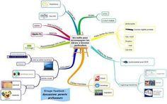 Carte mentale de synthèse: outils pour les élèves à besoins particuliers