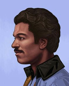 Star Wars: The Empire Strikes Back - Lando