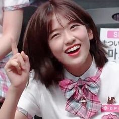 Cool Girl, Boy Or Girl, Yu Jin, Japanese Girl Group, Meme Faces, Korean Girl Groups, Girlfriends, Vsco, Kpop