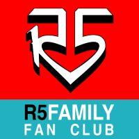 R5 Family Fan Club Membership (Online Only) | R5 Rocks