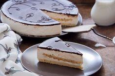 Mit dem Rezept für Vogelmilchtorte-MilkCake lässt sich ein herrlicher Kuchen zubereiten, der nicht nur sehr schön aussieht, sondern auch wunderbar schmeckt.