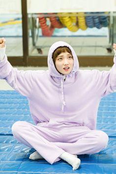 [이성경] 역도요정 김복주, '복블리'라 불러주세요~♥ : 네이버 포스트