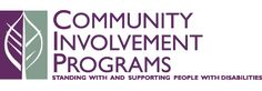 hennepin county supported living services funding available for adult foster homes 1-5 adults with disabilities living in the community....(cohousing?) Community Involvement Programs Logo