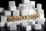 Keeping diabetes at bay.