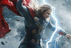 Le programme d'entrainement de l'acteur de Thor est particulièrement riche en exercices poly articulaires, mais aussi en entrainements de haute intensité.