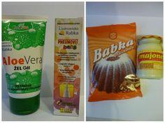 Testowanie produktów  * recenzje * darmowe próbki * konkursy* DIY: kosmetyki naturalne: Credo PR - współpraca