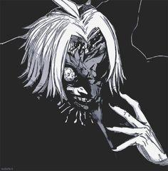 Kaneki, Tokyo Ghoul Takizawa, Manga Art, Manga Anime, Anime Lock Screen, Tokyo Ghoul Manga, Aesthetic Japan, Gothic Anime, Dark Anime