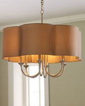 """Arteriors  """"Rittenhouse"""" Pendant @Naomi - would look cool in your house!"""