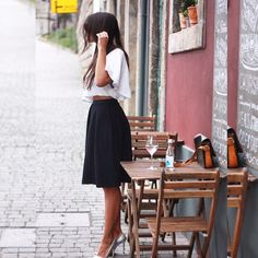 """""""NEW POST on thefrenchfries.pt with french vibes  #lavieenrose #boheme #thefrenchfries"""""""