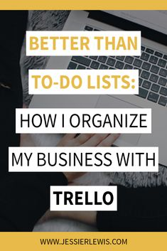 Learn how to use the free Trello platform as a kanban board to organize your business tasks! Home Based Business, Start Up Business, Business Tips, Online Business Opportunities, Business Organization, Online Work, Blogging For Beginners, Better Life, Business Marketing