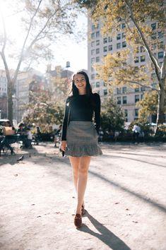 65 Best Ideas For Style Winter Preppy Fall Fashion Preppy Fall Fashion, Work Fashion, Autumn Winter Fashion, Fashion Edgy, Fashion Black, Petite Fashion, Curvy Fashion, Style Fashion, High Fashion