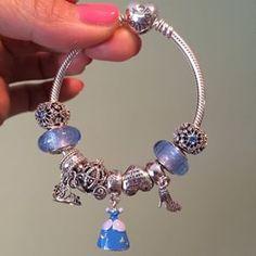 pandora ariel bracelet - Google Search