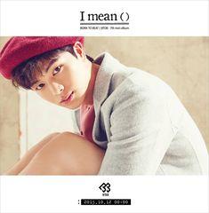 BTOB are handsome autumn men in individual jacket images! Sungjae Btob, Im Hyunsik, Minhyuk, Korean K Pop, Korean Drama, Vixx, Born To Beat, Rapper, Moonlight Drawn By Clouds