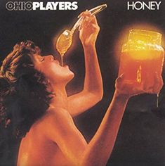Image result for ohio players album covers