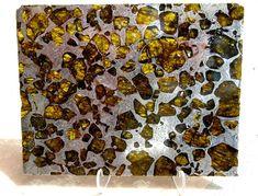 fukang meteorite (3)