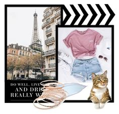 """""""Paris"""" by demi-demetria-lovato ❤ liked on Polyvore featuring adidas, Red Camel and paris"""