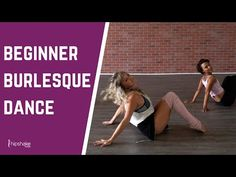 It's a hot, hot, hot burlesque dance choreography from our Burlesque Burn instructor Erica. Try this saucy dance routine with us then use any song you want a. Pole Dance, Dance Music, How To Lap Dance, Just Dance, Dance Choreography, Dance Moves, Burlesque, Dance Tutorial, Pole Dancing Fitness