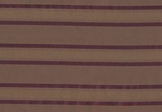 "Christian ""Plum"" striped drapery fabric $6.95/yd, 54"" wide #drapery #homedecor #interiordesign #stripes#textilediscount"