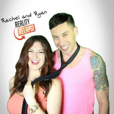 First all REALITY TV TALK SHOW HITS THE AIRWAVES with Reality TV Stars Rachel Reilly & Ryan Allen Carrillo