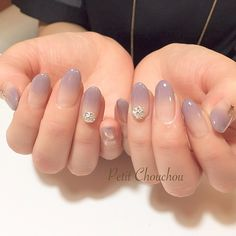 New nails gel gray art ideas 67 ideas