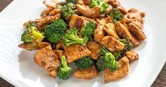 Serves 4 Ingredients Choose your zip, pick favorite stores 1 lb boneless, skinless chicken breast, cut into 1 inch pieces 1 sa...
