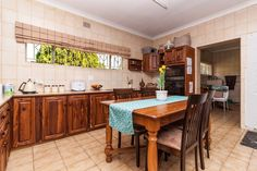 2 Properties and Homes For Sale in Clubview, Centurion, Gauteng 3 Bedroom House, Kitchen, Table, Furniture, Home Decor, Cooking, Decoration Home, Room Decor, Tables