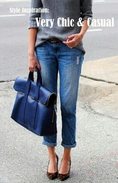 A designer bag paired with cuffed boyfriend jeans. A loose sequin top with hip hugging denim trousers or a casual fine knit cashmere sweater worn with black leather loafers. The mixing of high and low pieces when it comes to fashion is one of the things I love most about putting together a wardrobe. Something …