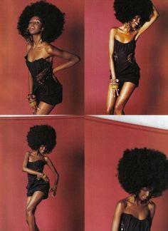 Afrodisiac. Seen @BlackFashionByJavii