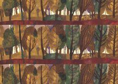 patternprints journal: illustration