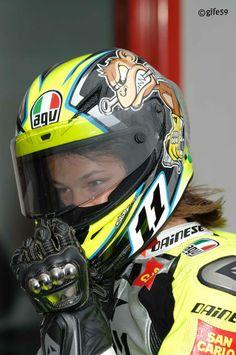 Nicolò Bulega 2013 - Campione PreGP 2013