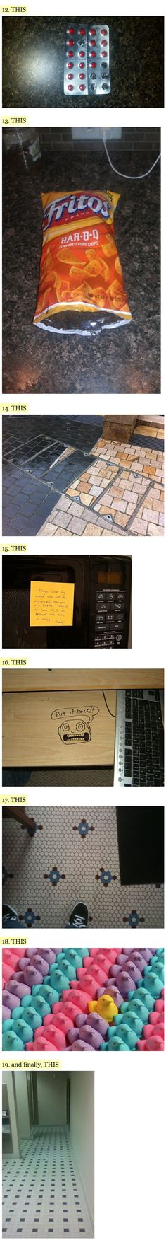 19 Things That Will Drive Your OCD Self Insane - The Meta Picture