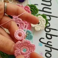 Elegant crochet patterns of flowers free crochet flower patterns RICSLDT Crochet Flower Tutorial, Crochet Flower Patterns, Crochet Motif, Diy Crochet, Crochet Designs, Crochet Crafts, Crochet Flowers, Irish Crochet, Crochet Doilies