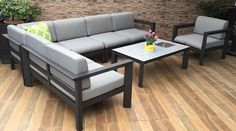 Welded Furniture, Iron Furniture, Steel Furniture, Furniture Design, Pool Patio Furniture, Diy Outdoor Furniture, Pallet Furniture, Steel Bed Design, Sofa Bed Design